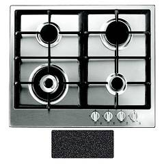 sale Blanco 1016108 Hob Built-cm 62 - Anthracite