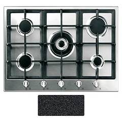 Blanco 1017108 Hob flush-mounted 72 cm - anthracite