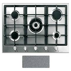 Blanco 1017102 Hob flush-mounted 72 cm - alumetallic