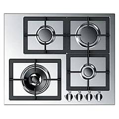sale Blanco 1400062 Hob Built-cm 62 - Stainless Steel