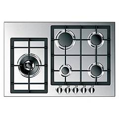 Blanco 1400076 Hob built-cm 76 - stainless