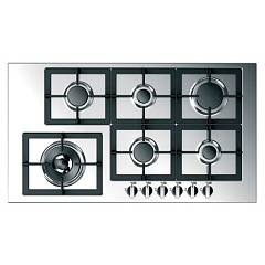 sale Blanco 1400090 Hob Built-cm 90,9 - Stainless Steel