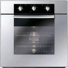 Blanco 1031001 Electric oven built-60 cm - stainless steel