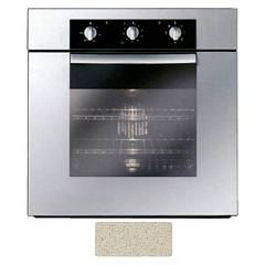 Blanco 1031006 Electric oven, recessed, 60 cm - havana