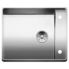 Blanco Attika 60/a Built-in sink cm. 56 x 45 stainless steel
