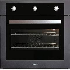 Blanco 1043101 Built-in electric oven 60 cm - rock gray Chef