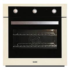 Blanco 1043104 Recessed electric oven cm 60 - jasmine Chef