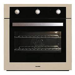 Blanco 1043106 60 cm recessed electric oven - havana Chef
