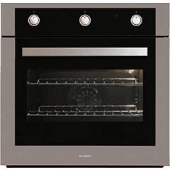 Blanco 1043107 Built-in electric oven 60 cm - truffle Chef