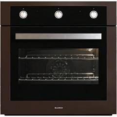 Blanco 1043109 Built-in electric oven 60 cm - coffee Chef