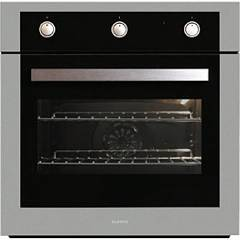 Blanco 1043110 Built-in electric oven 60 cm - pearl gray Chef