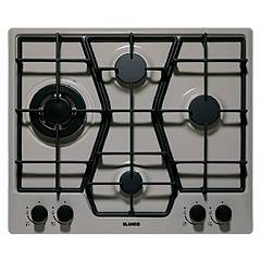 Blanco 1046130 Built-in hob 58 cm - pearl gray Premium 6x5-4