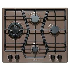 Blanco 1046131 Built-in hob 58 cm - nutmeg Premium 6x5-4