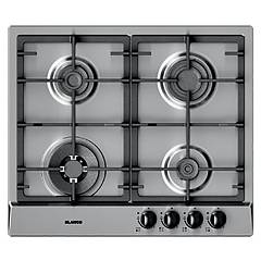 Blanco 1046140 Built-in hob 58 cm - stainless steel Exclusive 6x5-4
