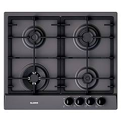 Blanco 1046141 Built-in hob 58 cm - rock gray Exclusive 6x5-4