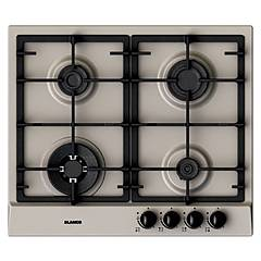 Blanco 1046150 Built-in hob 58 cm - pearl gray Exclusive 6x5-4