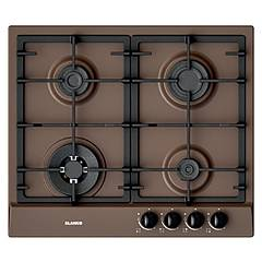 Blanco 1046151 Built-in hob 58 cm - nutmeg Exclusive 6x5-4