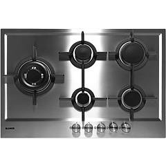 Blanco 1047115 Built-in hob 75 cm - stainless steel Design Plus 7x5-5