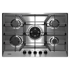 Blanco 1047120 Built-in hob 75 cm - stainless steel Premium 7x5-5
