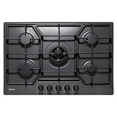 Blanco 1047121 Built-in hob 75 cm - rock gray Premium 7x5-5