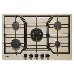 Blanco 1047126 Built-in hob 75 cm - brown Premium 7x5-5