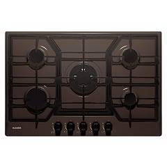 Blanco 1047129 Built-in hob 75 cm - coffee Premium 7x5-5