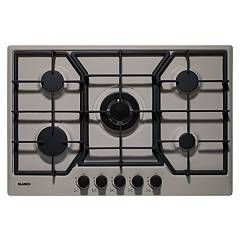 Blanco 1047130 Built-in hob 75 cm - pearl gray Premium 7x5-5