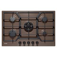 Blanco 1047131 Built-in hob 75 cm - nutmeg Premium 7x5-5