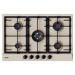 Blanco 1047146 Built-in hob 75 cm - brown Exclusive 7x5-5