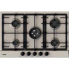 Blanco 1047150 Built-in hob 75 cm - pearl gray Exclusive 7x5-5
