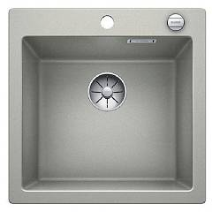 Blanco 1521671 Recessed sink 52 x 51 pearl gray Pleon 5