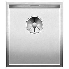Blanco 1523096 38 x 44 stainless steel filotop sink Zerox 340-if