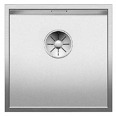Blanco 1523097 Filotop sink 44 x 44 stainless steel Zerox 400-if