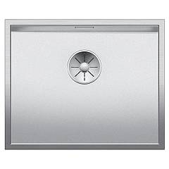 Blanco 1523098 Filotop sink 54 x 44 stainless steel Zerox 500-if