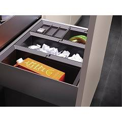 Photos 2: Blanco 1520781 Select 60/4 Separate collection systems