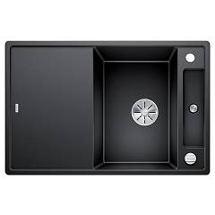 Blanco 1523173 Anthracite sink 78 x 51 - reversible drip Axia 3 45 S