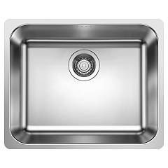 Blanco 1523361 Filotop sink 54 x 44 stainless steel Supra 500-if