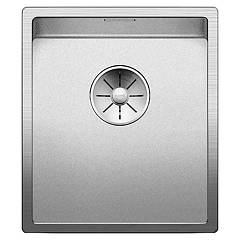 Blanco 1523388 38 x 44 stainless steel filotop sink Claron 340-if