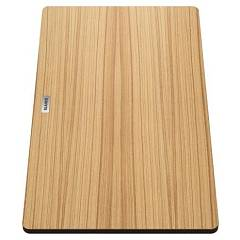 Blanco 1230700 Multi-layer wooden cutting board cm. 24 x 42.4