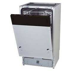 Bompani BOLT947/E Dishwasher cm. 45 - 10 covered integrated