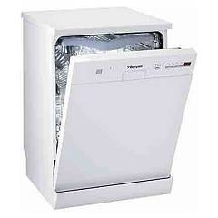 Bompani Bolf147/b Dishwasher cm. 60 - 14 covers - white free standing