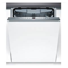 Bosch Smv46kx05e Built-in dishwasher cm. 60 - 13 total disappeared covers Serie 4