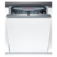 Bosch Smv46mx03e Built-in dishwasher cm. 60 - 14 total disappeared covers