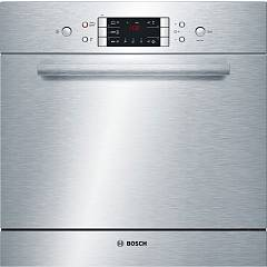 Bosch Sce52m65eu Compact recessed dishwasher cm. 60 to 8 covered Serie 6