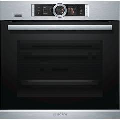 sale Bosch Hrg6769s6 Oven Built-pyrolytic Cm. 60 - Stainless Steel