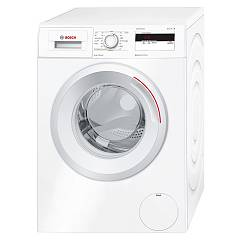 sale Bosch Wan20068it Washing Machine Cm. 60 Capacity 8 Kg - White