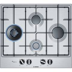 Bosch Pci6a5b80 Gas hob cm. 60 - stainless steel