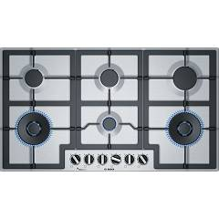 Bosch Pct9a5b90 Gas hob cm. 90 - stainless steel