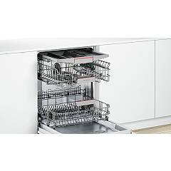 Photos 5: Bosch SME46MX03E Serie 4 Built-in dishwasher cm. 60 - 14 covers