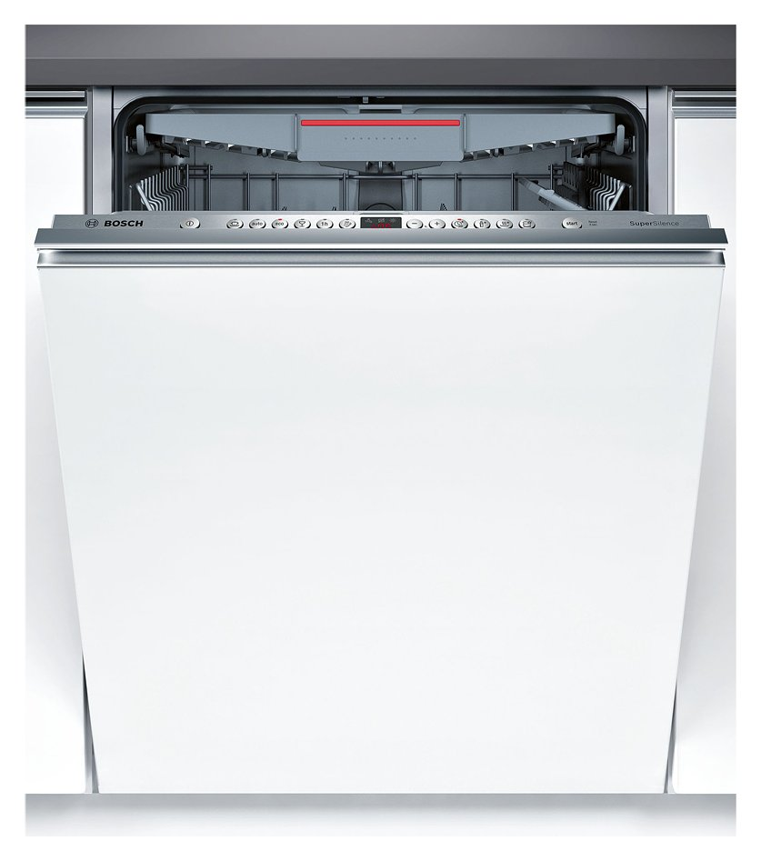 Photos 1: Bosch SME46MX03E Serie 4 Built-in dishwasher cm. 60 - 14 covers